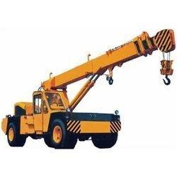farana crane 14 ton to 23 ton in bharuch
