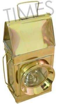 Brass Boat Lantern