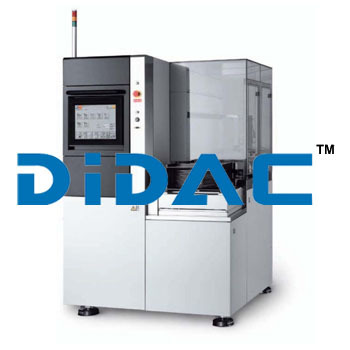 Fully Automatic Dicing Saw