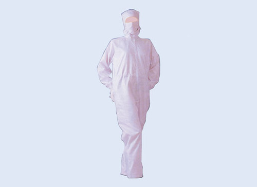 Antistatic Garments