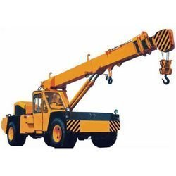 farana crane 14 ton to 23 ton in Dahej