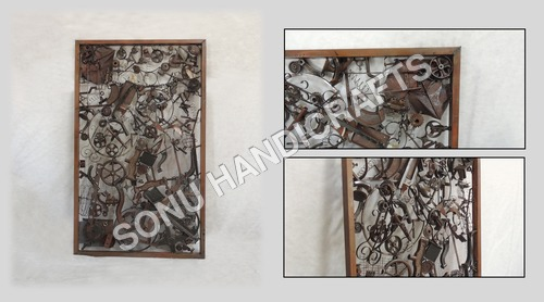 Iron Wall Hanging