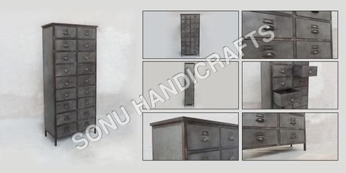Classic Industrial Furniture