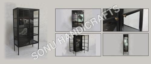 Iron Small Cabinet