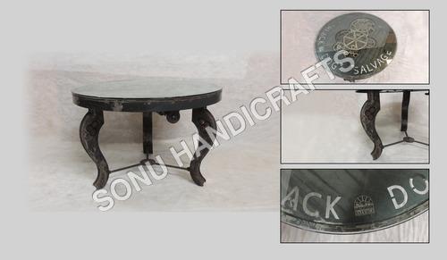 Gear Industrial Furniture
