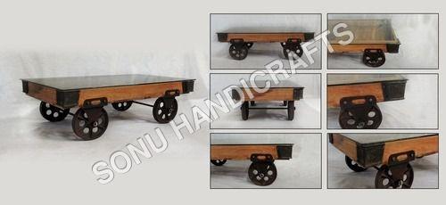 Iron Trolley