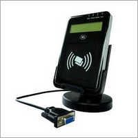 Visualvantage USB NFC Reader with LCD
