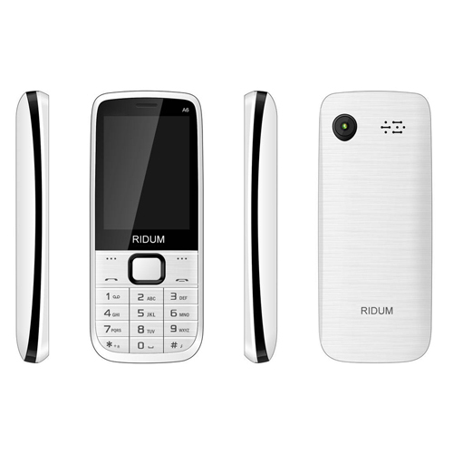 RIDUM A6 Mobile Phones