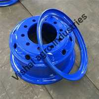 Bus Steel Wheel Rim