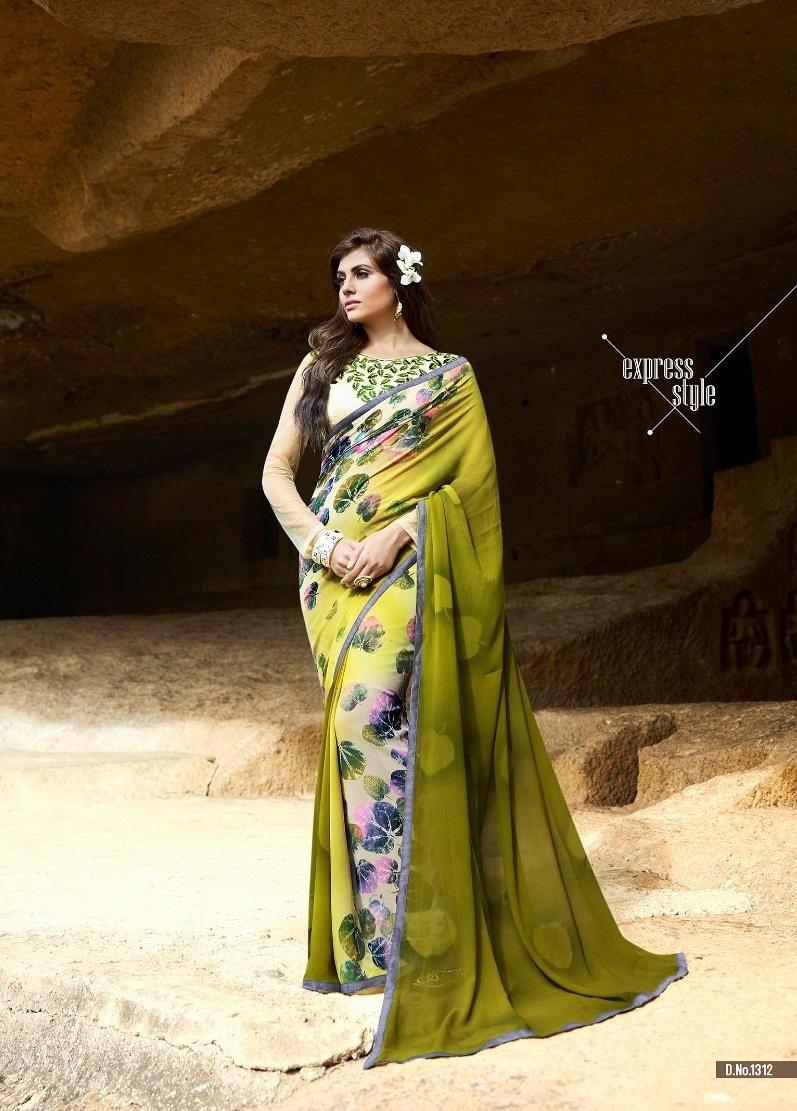 Low price daily wear sarees
