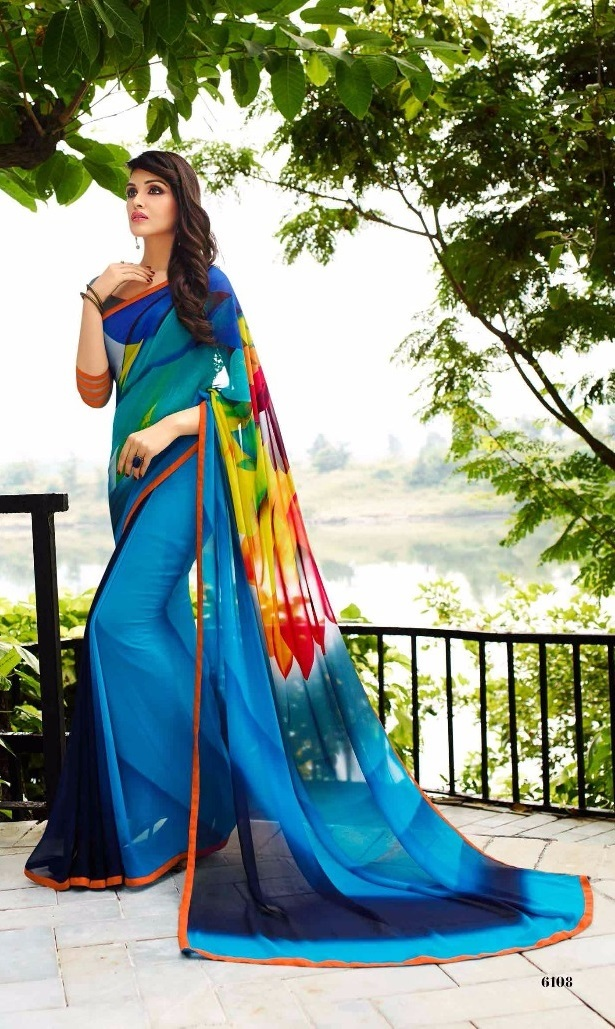 Latest Design Online Sarees For Women