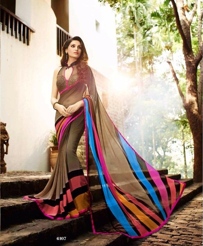 Latest Design Online Sarees For Women
