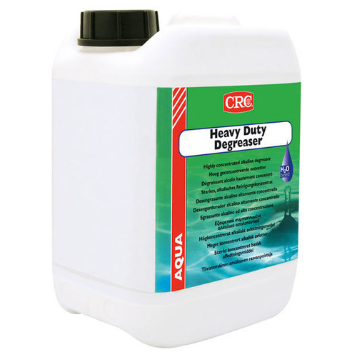 Heavy Duty Degreaser Cleaner Liquid