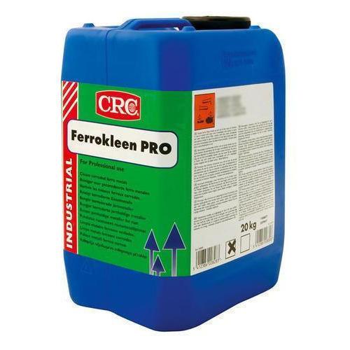 Ferrokleen Pro Cleaner Liquid