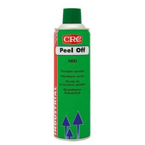 CRC Peel Off Cleaner Liquid