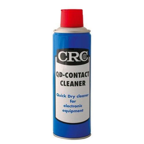 QD Contact Cleaner Liquid