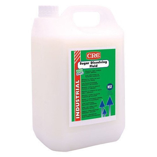 CRC Sugar Dissolving Fluid Cleaner