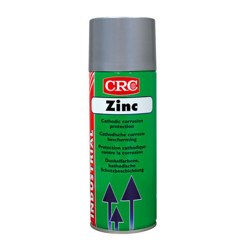 CRC Zinc Coating Spray