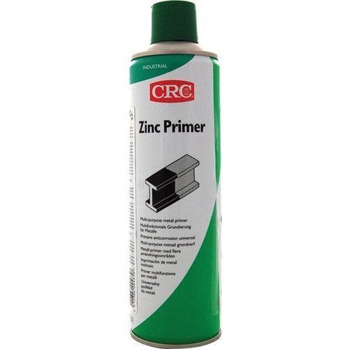 Zinc Primer Coating Spray