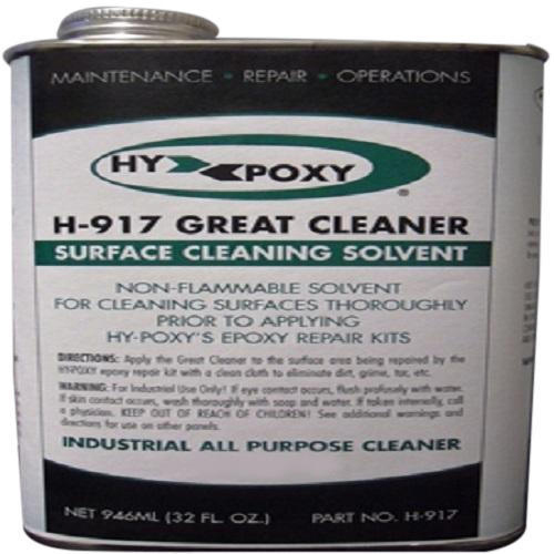 Surface Cleaning Solvent