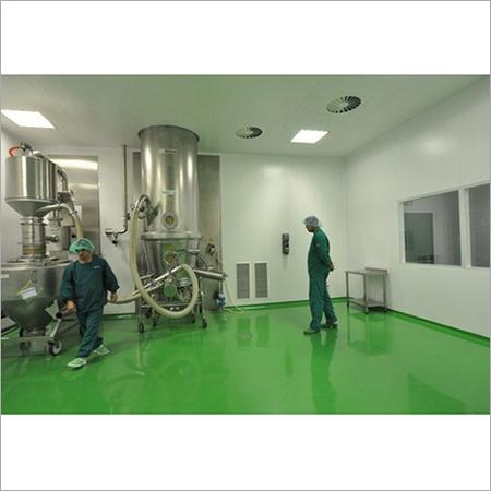 Metallic Epoxy Floor Service