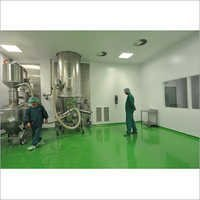 Metallic Epoxy Floor Service
