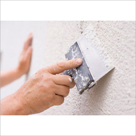 Wall Coating Service