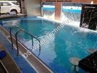 Swimming Pool Glass Tile