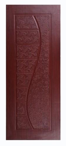 Embossed Membrane Door