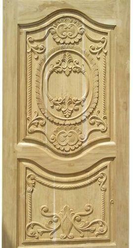 Malaysian Teak Wood Doors