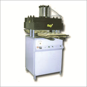 Scrubber Packaging Machine