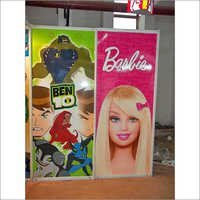 Toy Advertising Signs