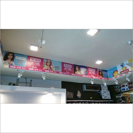 Promotional Sign Boards