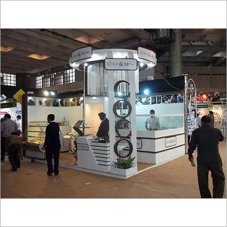 Exhibitions Advertising Materials