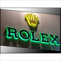 LED Light Signs