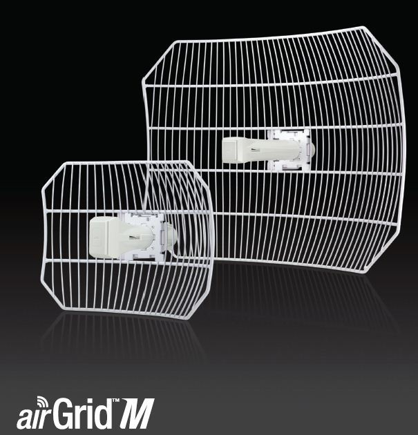 Air Grid HP