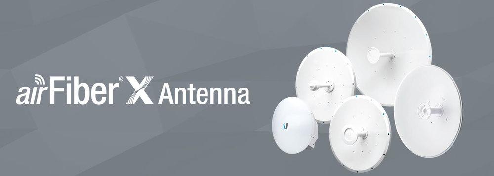 Ubiquiti Airfiber Antenna