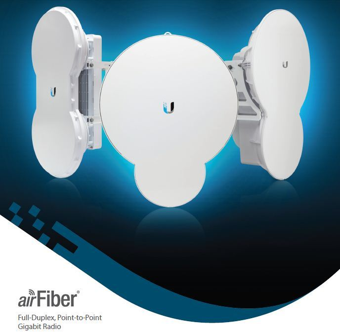 Air Fiber DS