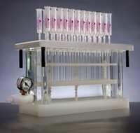 SPE Vacuum Manifold System