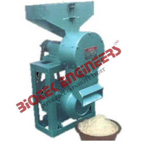 Electric Mill (Grinder)