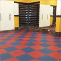 PVC Interlocking Tile