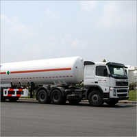 Gas Liquid Transportation