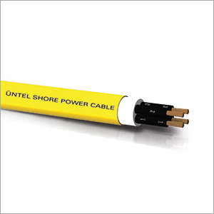 Ultra Shore Power Cable