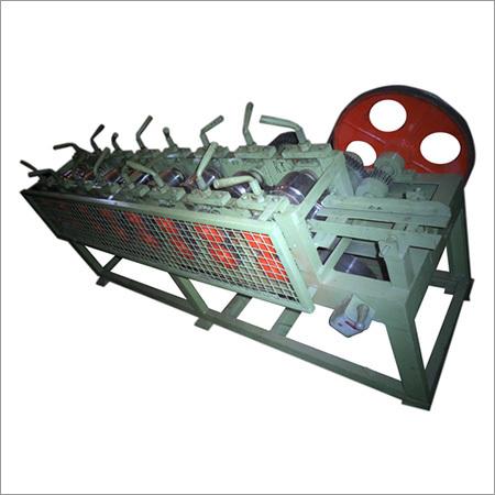 Agro channel machine