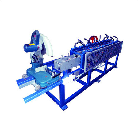 Ceiling Section Machine