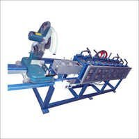 Automatic Rolling Shutter Machine