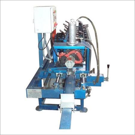 Roll Forming Hydraulic Cutting Machine