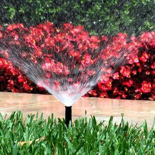 Sprinkler Irrigation Equipment