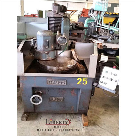 Lodi Vertical Rotary Surface Grinder