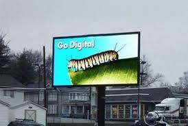 LED Display Solution for Advertising